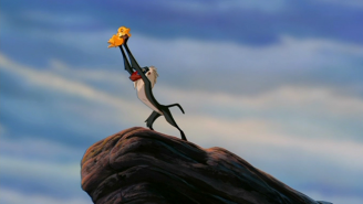 The 'Lion King' Musical Almost Had A Completely Insane Vegas-Inspired Alternate Ending