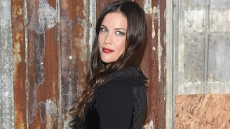 Liv Tyler: Being A 38 Year-Old Actress Is Like Being A 'Second-Class Citizen' In Hollywood