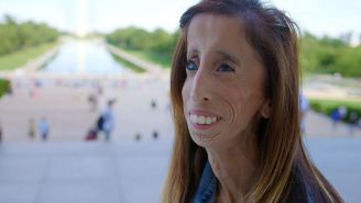Lizzie Velasquez Battles The Bullies In 'A Brave Heart,' A Documentary About Her Life