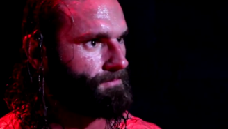 Former TNA Star Gunner Reportedly Kicked A Fan Because Of His Mean Social Media Posts