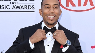 Ludacris On The 'Fast And Furious' Franchise, Strip Club Steaks, And Doing Fight Scenes