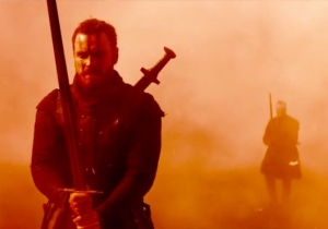 What's Done Cannot Be Undone In The New 'Macbeth' Trailer
