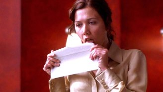 Maggie Gyllenhaal Joins James Franco In David Simon's HBO Porn Drama