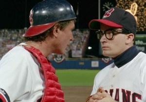 Why 'Major League' May Be A Perfect Baseball Movie