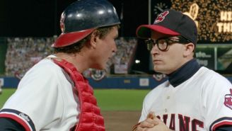 Why 'Major League' May Be A Perfect Baseball Movie