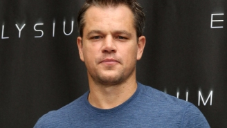 7 ugly implications of Matt Damon's comments about out gay actors