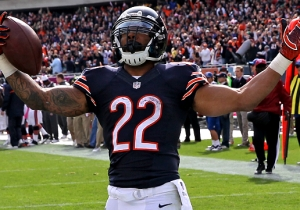 Matt Forte Q&A: 'My Goal Is The Super Bowl; I'm Not Worried About Fantasy Football'