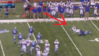 Here's The Argument For Eliminating The NFL's Fourth Preseason Game, In One Vine