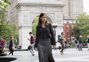 Maura Tierney on her new 'Affair' POV, almost being Sarah Braverman, and more