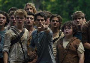 Get Ready For 'The Scorch Trials' With These 'Maze Runner' Facts