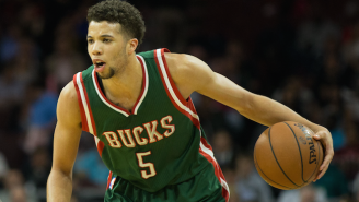 Can Michael Carter-Williams Live Up To His Potential With The Milwaukee Bucks?