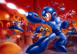 Mega Man Will Be Very Different On His New TV Show