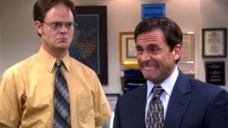 'The Office' Almost Had A Very Different, Very Popular Theme Song