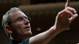 'Steve Jobs' and 6 of the most anticipated movies of the year are coming to Telluride