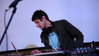 Mike D Is Back Making Music With This Remix Of Awolnation's 'I Am'