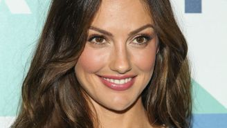 Minka Kelly Is Set To Reunite With Jason Katims For 'The Path' On Hulu