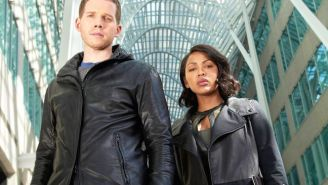 'Minority Report' Attempts To Drag A Familiar Formula Into The Future