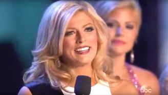 Watch Miss Colorado Explain Exactly Why Ellen DeGeneres Should Be On The $10 Bill