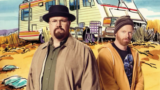 Watch The Cast Of 'Modern Family' Recreate 'Breaking Bad' And Other Classic TV Shows