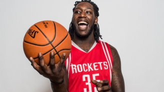 How Rockets Rookie Montrezl Harrell Heroically Helped A Car Crash Victim