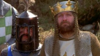 Monty Python's Classic Films And TV Shows Are Coming To Netflix, But U.S. Subscribers Will Have To Wait