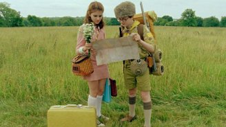 This Week's Best Home Video Picks Include 'Moonrise Kingdom,' And The Charming 'Results'