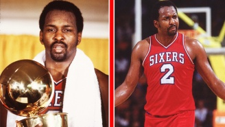 NBA Legend Moses Malone Has Passed Away At Age 60