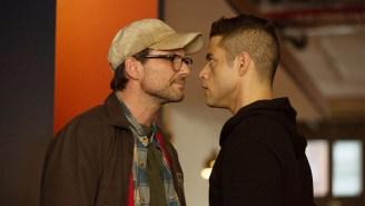 Attempting To Make Sense Of The Brilliant, Chaotic 'Mr. Robot' Season Finale
