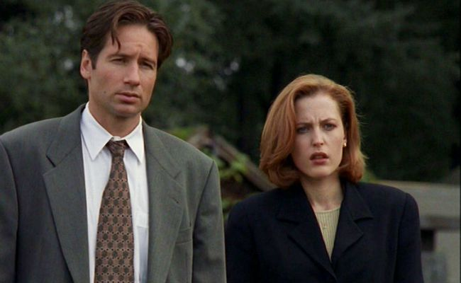 Mulder--Scully-The-X-Files