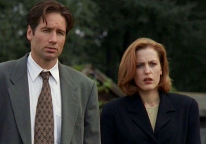 Vertical Video Versions Of 'The X-Files' And 'Batman' Are Now Streaming Through A Mobile Video Startup
