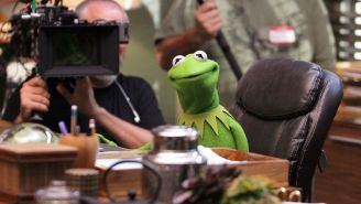 Did ABC's 'The Muppets' thrill you or ruin your childhood?