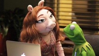 Here's why Kermit the Frog's new girlfriend is terrible