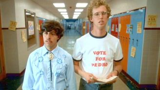 Hone Your Nunchuck Skills With The Best 'Napoleon Dynamite' Quotes