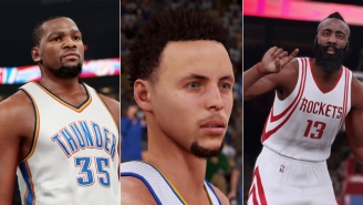 Experiencing The Real World NBA Through The Realistic NBA 2K16 Career Mode