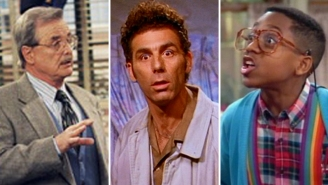 Ranking '90s Sitcom Neighbors From Most Annoying To Most Helpful