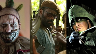 Here's All The Stuff Coming To Netflix In October, Including 'Beasts Of No Nation,' 'The Flash,' And 'Arrow'
