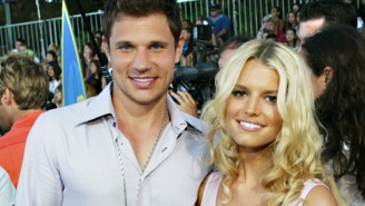 Jessica Simpson Throws Nick Lachey Under The Bus When Asked About Money Mistakes
