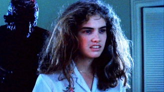 Wes Craven's teenage dream: Why 'Elm Street's' Nancy is the greatest final girl of all