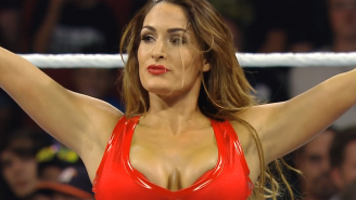 Nikki Bella Denies One Rumor About John Cena And Confirms One About Vince McMahon