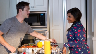 Can 'The Mindy Project' Thrive On Hulu?