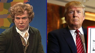 'SNL' Has Pegged Taran Killam To Bring Donald Trump To Life This Season