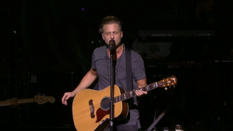 OneRepublic Closed Out Apple's Live Event With A Surprise Three-Song Performance