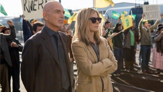 Sandra Bullock Has To Ruin A Country To Learn A Lesson In 'Our Brand Is Crisis'