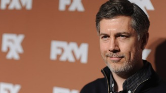 UPROXX 20: Chris Parnell Likes Lounging By A Pool And Drinking Butterfinger Milkshakes