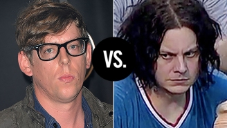 The War Of Words Between Jack White And Patrick Carney Escalated, With A Twist Ending