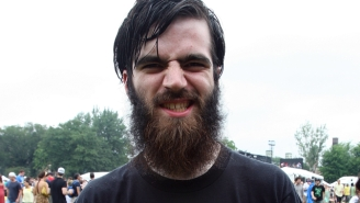 Listen To Titus Andronicus' Patrick Stickles Cover The Weeknd's 'The Hills'