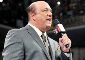 Paul Heyman Will Reportedly Be Starring In His Own Reality Show