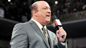 The ECW Angle That Announced To The World That Paul Heyman Was Pro Wrestling's Shakespeare