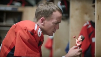 There Are A Hilarious Amount Of High School Football Players Named 'Peyton' In Indiana