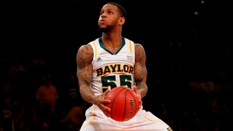 See How High 5'10 Sixers Point Guard Pierre Jackson Skies For This Jam